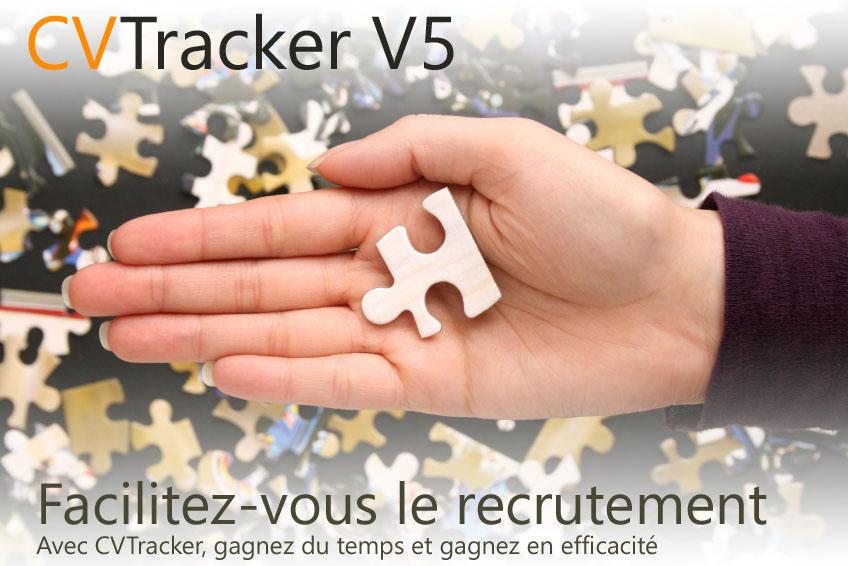CVTracker