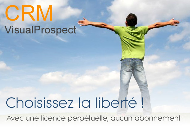 CRM VisualProspect